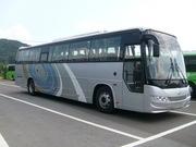 Автобус  ДЭУ ВН120 новый,   туристический,  4250000 рублей..