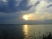 Земля 51 Га на берегу озера КАРАГУЗ
