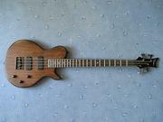 бас-гитра DEAN EVO XM (качественная сборка,  отличное состояние)