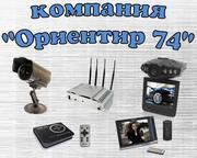 Видеонаблюдение для дома,  офиса,  магазина и т.д.