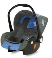 Продам детское автокресло-переноска Bertoni Lifesaver 0-13кг