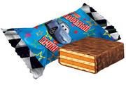 конфеты шоколадные шокоБУМ