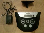 Продам барабанный модуль Roland TD-6V в отличном состоянии