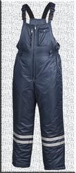 форменная одежда полукомбинезон дпс зимний куртка и Брюки