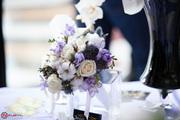 Фотосъемка Видеосъемка свадеб,  юбилеев,  детских праздников
