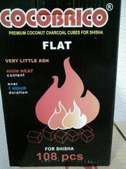 Продам кокосовый уголь Cocobrico