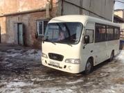Продам автобус Хундай Каунти в идеальном состоянии