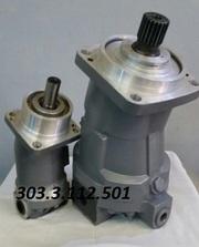 Гидромотор 303.3.112.501 Аналог (ГММР 1.112/501)