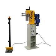 Зиговочный станок Sorex CWM 50.200 с электродвигателем