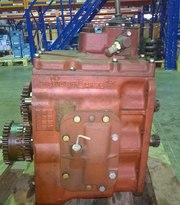 КПП для тракторов Беларус МТЗ 80,  МТЗ 82,  МТЗ 1221