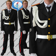 Пошив на заказ Кадетская форма для кадетов