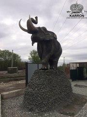 художественная ковка Karron