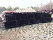 Балка двутавровая 55 (550х180) ГОСТ 8239-89