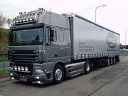 Доставка грузов по РФ